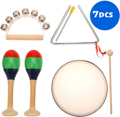 Set, drum, Gifts, for