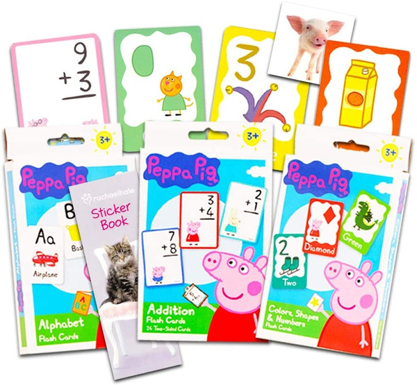 abc, addition, Stickers, Numbers