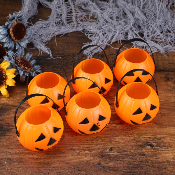 halloweenpumpkinbucket, Food, Halloween, candy