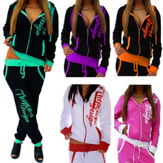 Fashion, Shirt, woemntracksuit, Fitness
