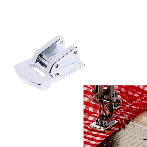 zipperfoot, presserfoot, useful, Sewing