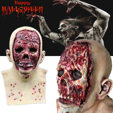 scary, Toy, halloweencosplaymask, halloweenscarymask