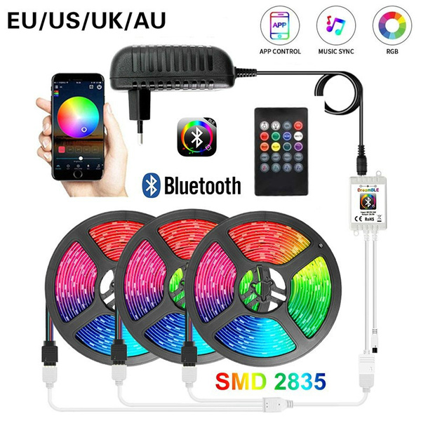 colorchanging, 492ft, Remote, irremotelight