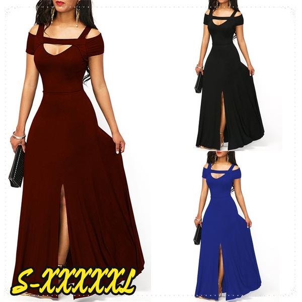 gowns, Slim Fit, Vintage, Cocktail