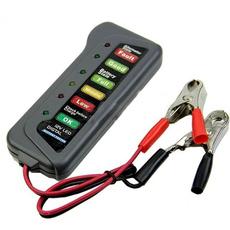 caraccessory, carrepairtool, motorcyclebatterytester, Battery