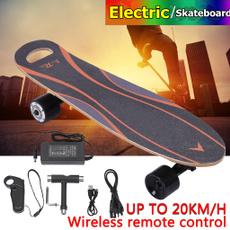 electricfishboard, longboard, Remote, electricskateboard