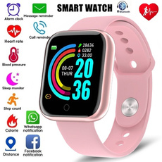 Heart, Fitness, Monitors, smartwatchband