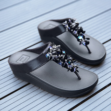 Shoes, beach shoes, Flip Flops, Sandals