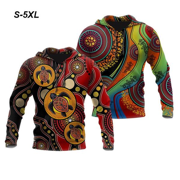 hoodiesformen, art, Shirt, animal print