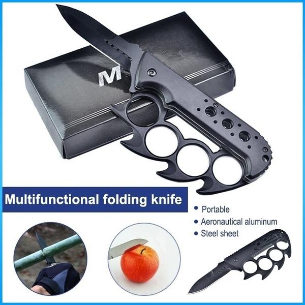 Brass, outdoorknife, Survival, knivesamptool