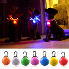 Flashlight, Pet Supplies, Dog Collar, Jewelry