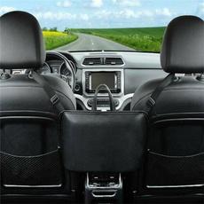 leather, Storage, Auto Accessories, Seats