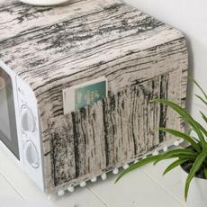 Pocket, microwaveoven, Home & Living, Cover
