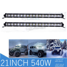 Grill, led, Jeep, lights
