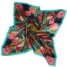 scarf, Satin, Fashion, silksatin