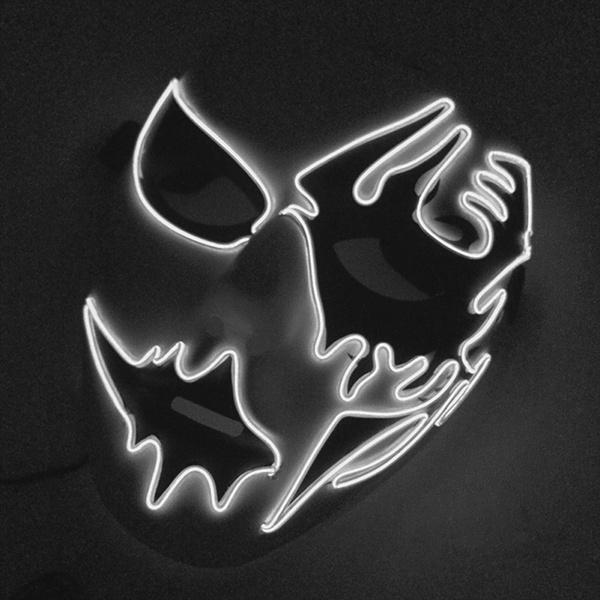 Funny, Cosplay, skull, Festival