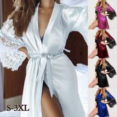 Lace, lacesleepwear, silnightdre, Women's Fashion