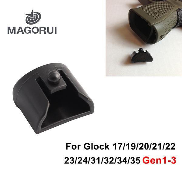 Hunting, glockmaintenance, glock17accessorie, glockadapter