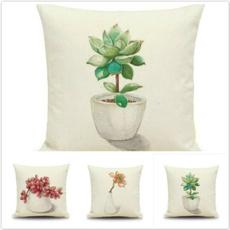 Decorative, Home Decor, compoundlinen, Cushions
