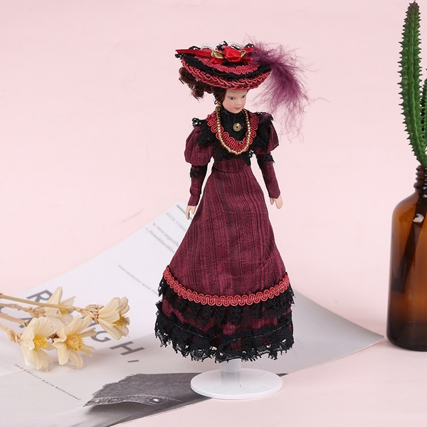 Toy, ofice, Hobbies, Dollhouse