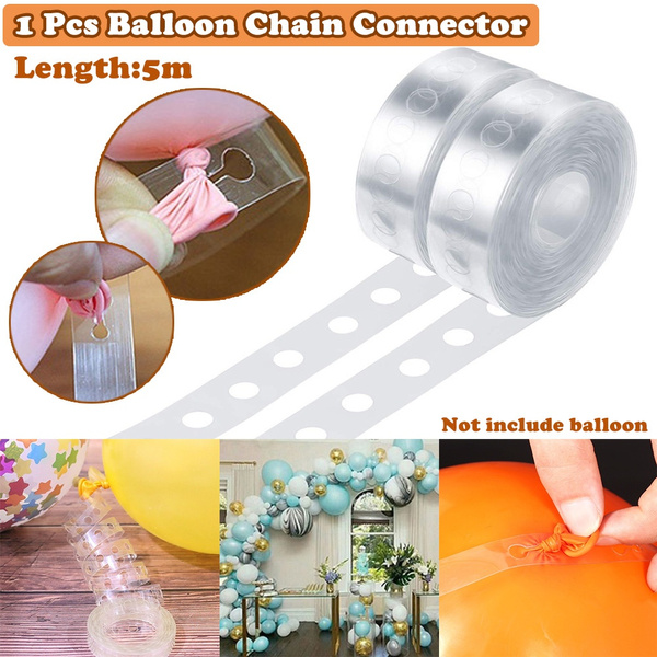 balloonchainconnector, decoration, Decor, Christmas