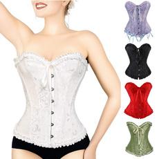 corset top, Plus Size, Lace, Halloween Costume