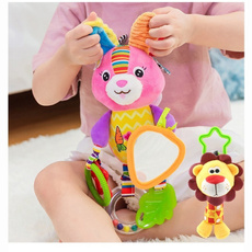 Toy, doll, rattle, Bell