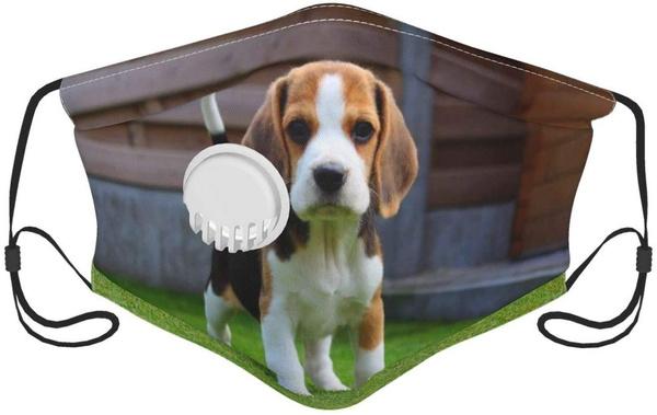 beagle, Classics, unisex, Masks