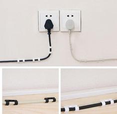 fixerclip, cableclip, Home Decor, wirefixer