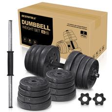 muscletrainer, exercisesupplie, dumbbellforman, Fitness