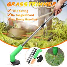 grasscutter, Garden, minitrimmer, Herramientas de jardinería