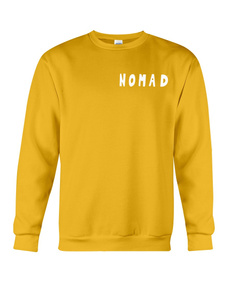 A, be, Good, nomad