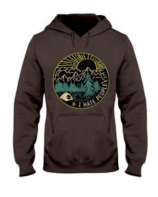 I, Sweatshirts, hooded, hate