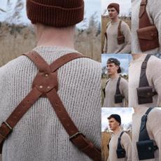 Shoulder Bags, shoulderholsterbag, vintage bag, Wallet
