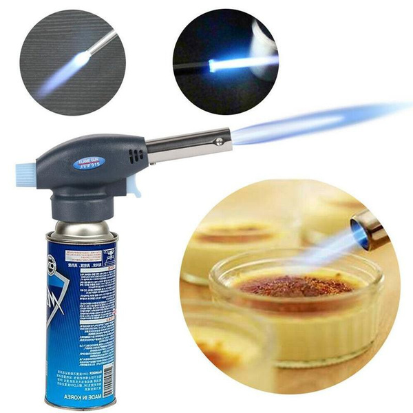 blowtorch, autoignition, camping, Fire