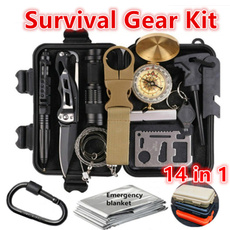 Flashlight, campsurvival, Outdoor, Hiking