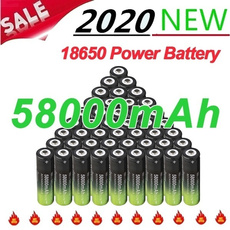 Battery Pack, 18650flashlight, Powerbank, charger