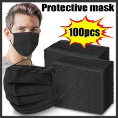 layer, Fabric, Breathable, Masks