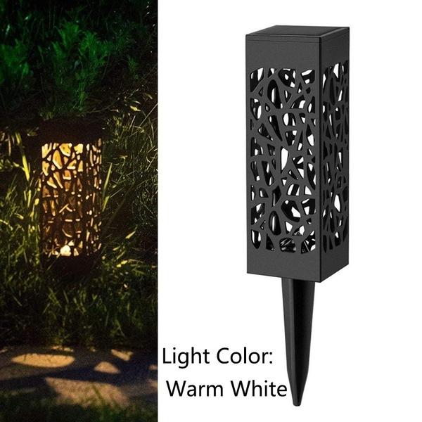 Outdoor, led, Garden, solargardenlamp