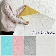 Bathroom, Wall Art, Home Decor, foamwallpaper