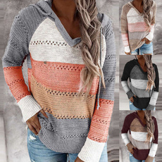 knitwear, Plus Size, knitted sweater, pullover sweater
