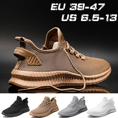 casual shoes, Sneakers, trainersformen, knit