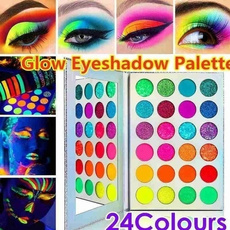 powderpalette, Eye Shadow, Beauty, Eye Makeup