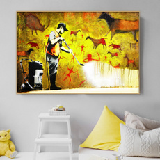 minimalist, Decor, noframe, Wall Art