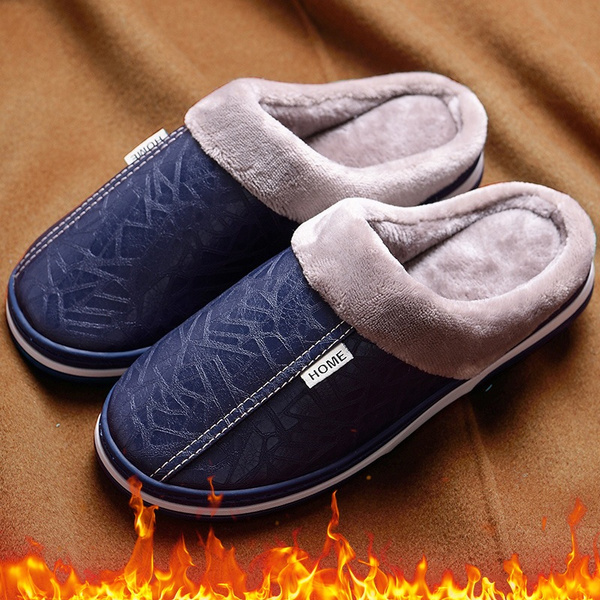 Slippers Non Slip Indoor Shoes