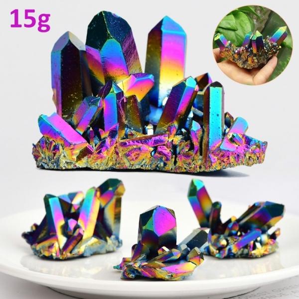 colorfulstone, rainbow, quartz, mineralstone
