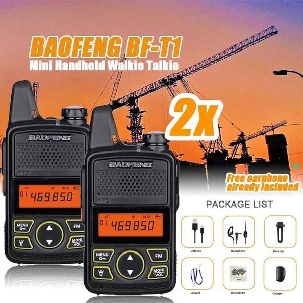 Mini, communicationequipment, walkietalkieradio, radioremotecontrol