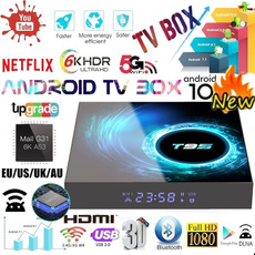 Box, androidtvbox, mediaplayer, android10