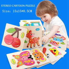 earlylearning, Toy, Colorful, Wooden