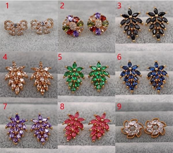 Charm Jewelry, quartz, Sapphire, gold